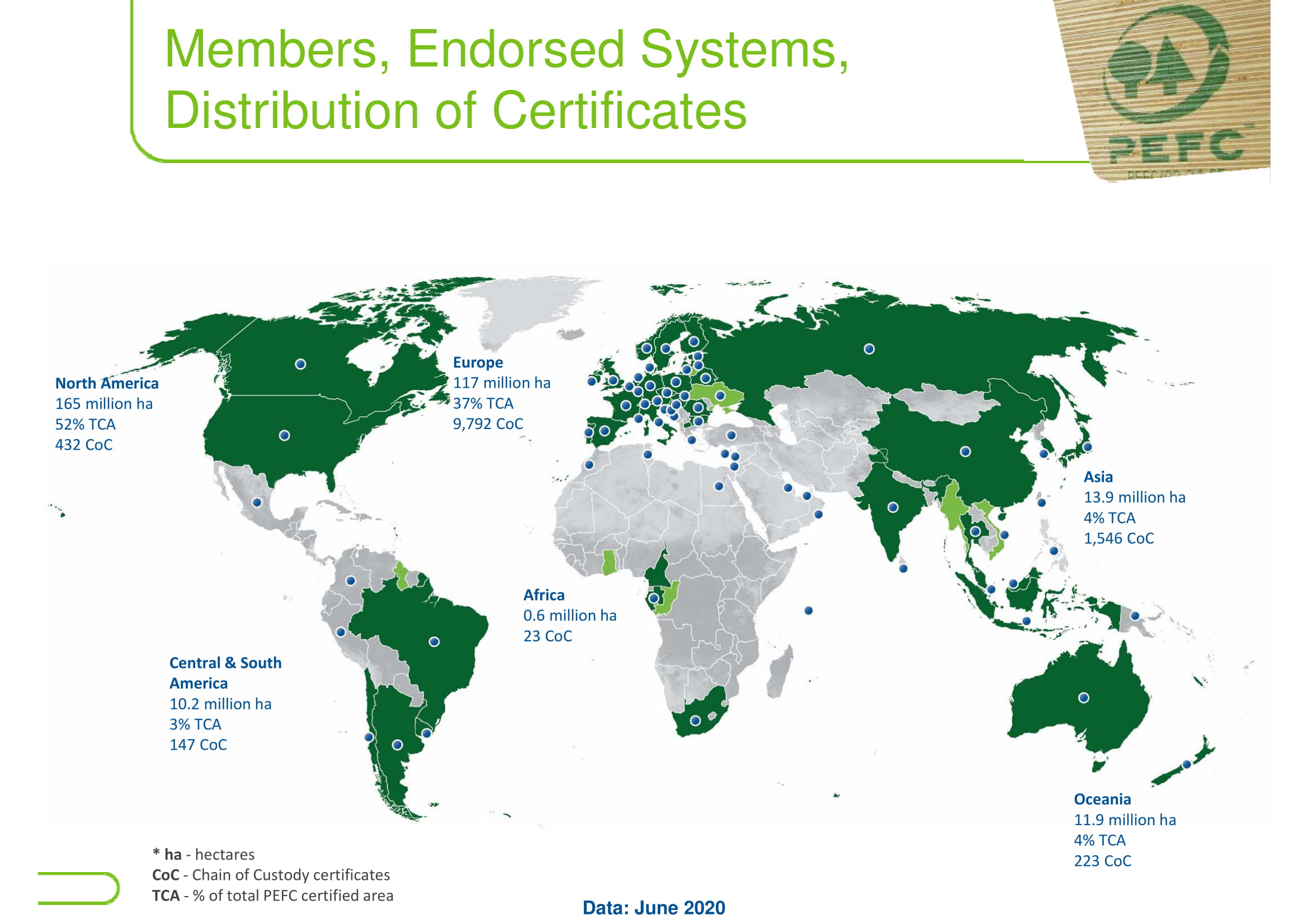 PEFC Global Certificates June 2020 2 1