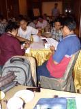 Pelatihan Calon Auditor Sertifikasi Lacak Balak PEFC-IFCC